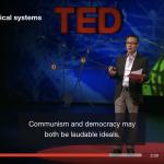 中国崛起与元叙事的终结《China and the End of Meta-Narratives》